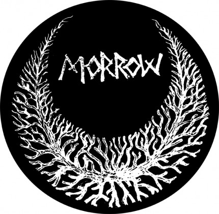 Morrow - Button