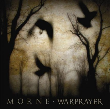 Morne / Warprayer - Split CD