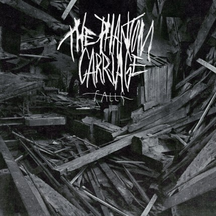 The Phantom Carriage - Falls LP