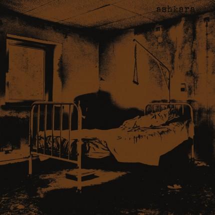 Ashkara - In Absence LP