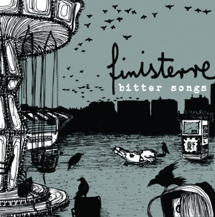 Finisterre - Bitter Songs LP