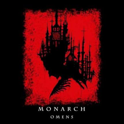 Monarch - Omens LP