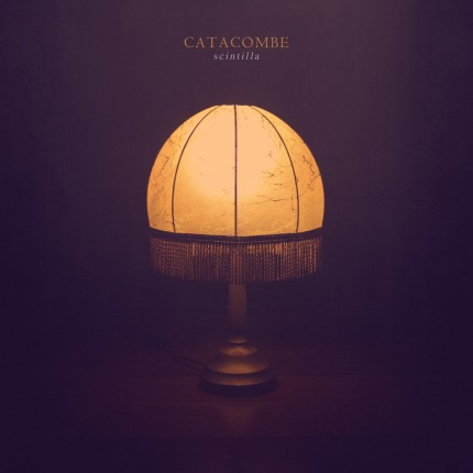 Catacombe - Scintilla LP