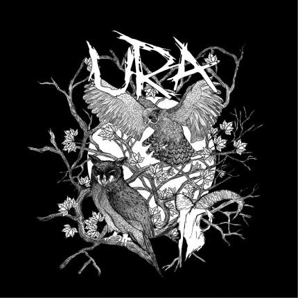 Ura - s/t LP