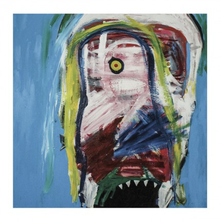 Kollapse – Angst LP