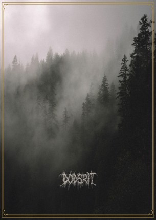Dödsrit - Poster