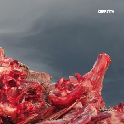 Kerretta - Exiscens LP (lim. col. Vinyl)