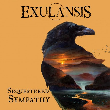 Exulansis - Sequestered Sympathy LP (2.Versions)