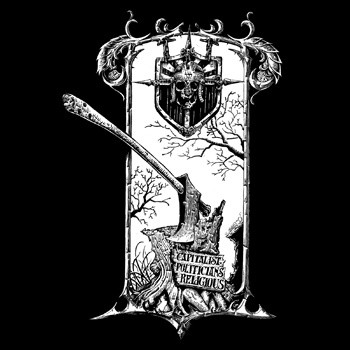 Aguirre - Fatalitas LP