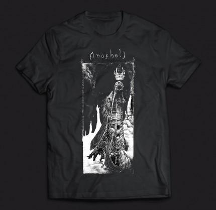 Anopheli - Shirt