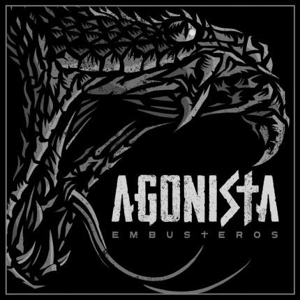 "Agonista – Embusteros 10"""