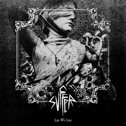 Svffer - Lies We Live LP