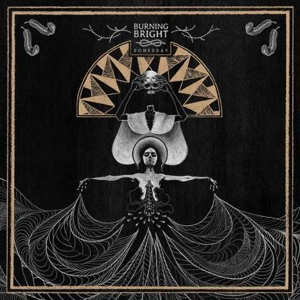 Burning Bright - Domesday LP