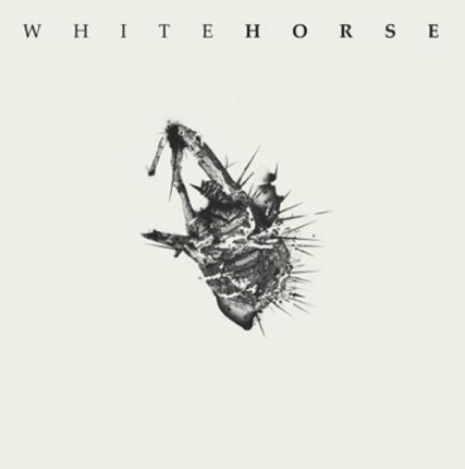 Whitehorse - Fire To Light The Way/Everything Ablaze LP