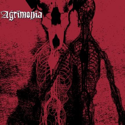 Agrimonia - s/t LP