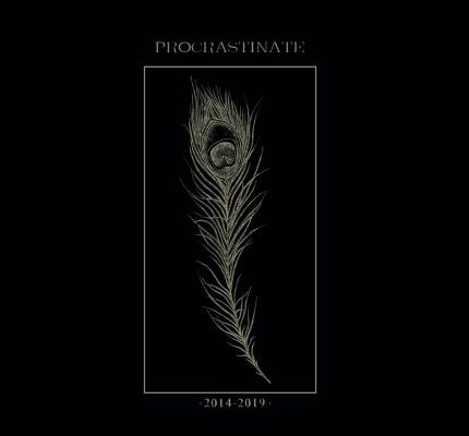 Procrastinate - 2014-2019 CD