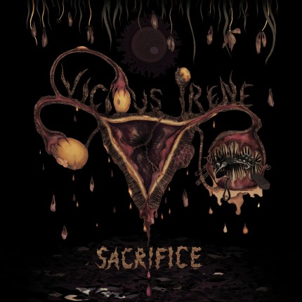 Vicious Irene - Sacrifice LP