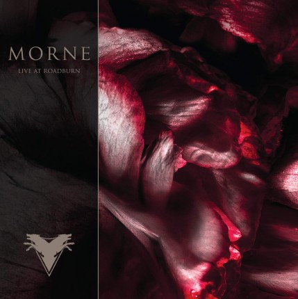 Morne - Live At Roadburn 2xLP