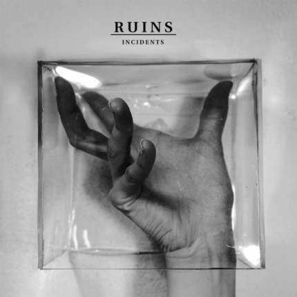 Ruins - Incidents LP