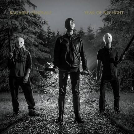 Year Of No Light / Bagarre Generale - Split LP