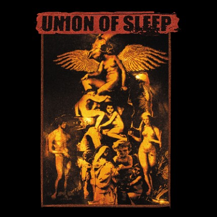 Union Of Sleep - s/t LP
