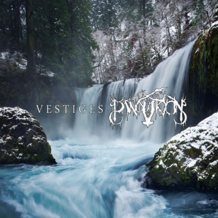 Vestiges / Panopticon - Split LP