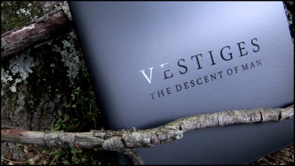 Vestiges - The Descent Of Man 2xCD