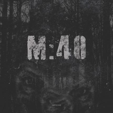 M:40 - Arvsynd LP