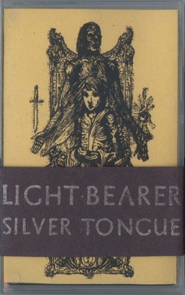 Light Bearer - Silver Tongue MC