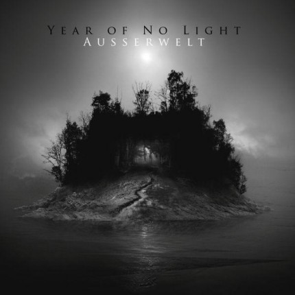 Year Of No Light - Ausserwelt 2xLP (2. Versionen)