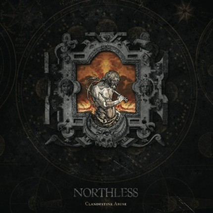 Northless - Clandestine Abuse 2xLP