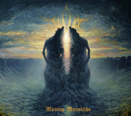 Wilt - Moving Monoliths LP