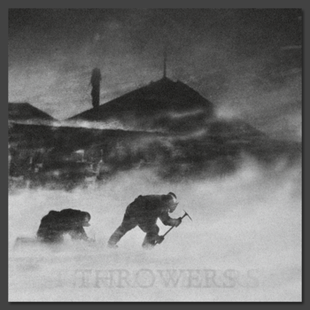 """Throwers - Prosaic Materialists / Rudimentary Bodies 10"""""""