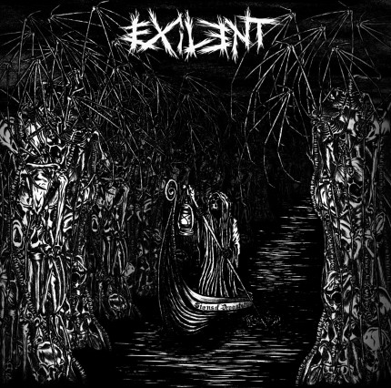 Exilent - Signs Of Devastation LP
