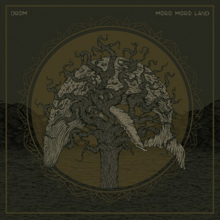 Moro Moro Land / Drom - Split LP