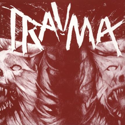Trauma – Trauma LP