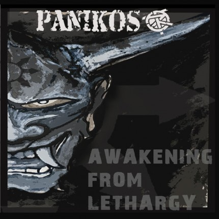 Panikos - Awakening From Lethargy LP