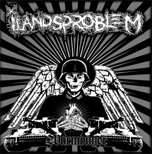 Ilandsproblem - Warmonger LP