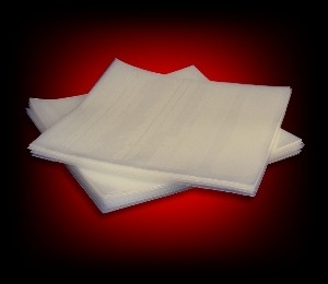 10inch Plastic Sleeve (10 pieces)