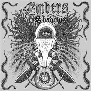 Embers - Shadows 2xLP