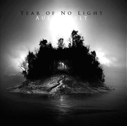Year Of No Light - Ausserwelt CD