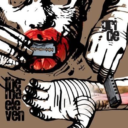 Thema Eleven / Gride - Split EP
