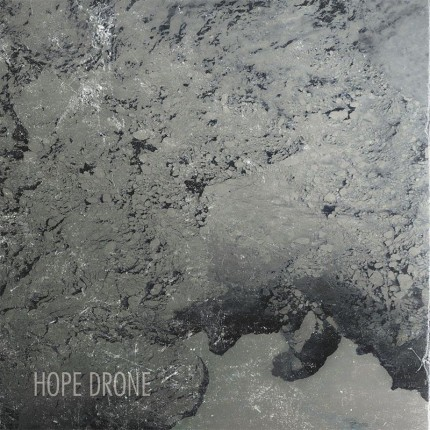 Hope Drone - s/t LP