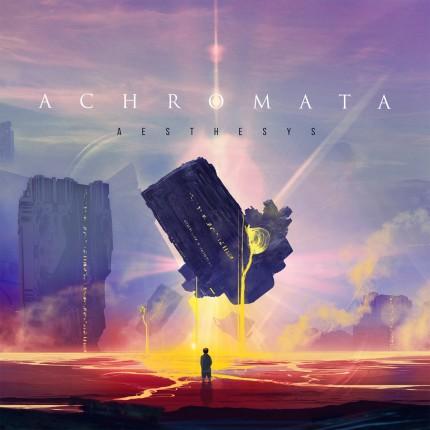 Aesthesys - Achromata CD