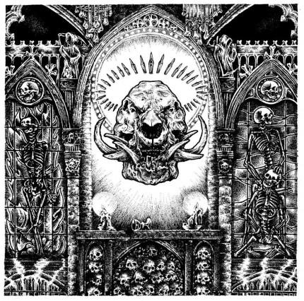 Congreed - Godcifer LP