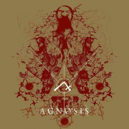 Sangria - Agnosis LP