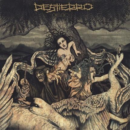 Destierro - Örlog LP