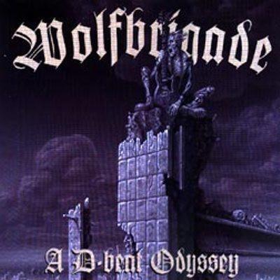 Wolfbrigade – A D-Beat Odyssey LP