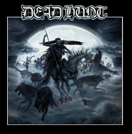 Dead Hunt - s/t LP