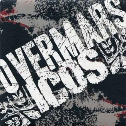 Icos / Overmars - Split EP